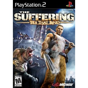 The Suffering Ties That Bind PS2