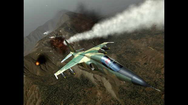 ace combat zero the belkan war screenshot